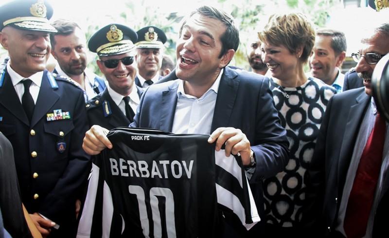 Στον ΠΑΟΚ χαρίζουν και στον πρωταθλητή Ευρώπης σφυρίζουν αδιάφορα