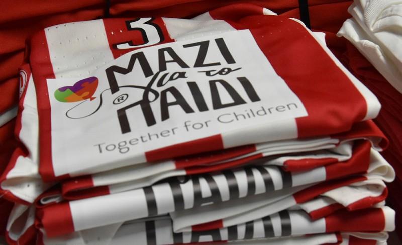 Μαζί για το παιδί στη Λιθουανία