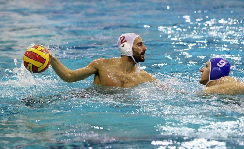 ΝΟΒ-Ολυμπιακός 4-6 (Τελικό)
