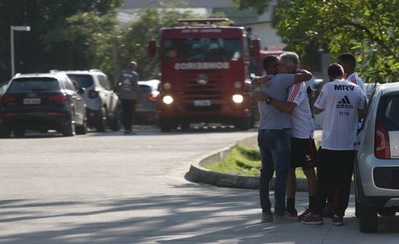 Ασύλληπτη τραγωδία στη Βραζιλία! (photo)