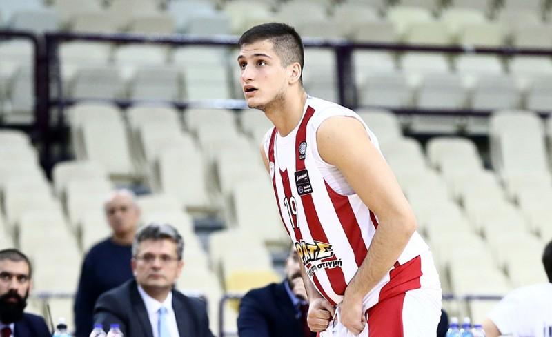 Στο Παγκόσμιο Κύπελλο U 19 ο Αρσενόπουλος