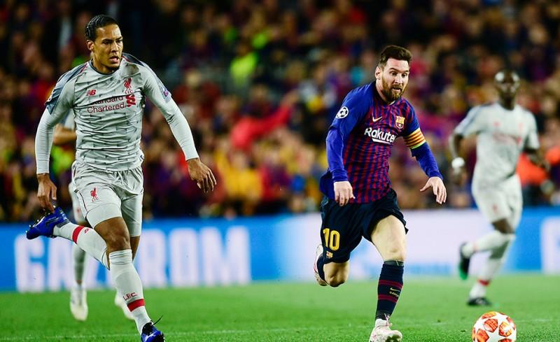 Τιτανομαχία με φόντο τον τελικό στη Μαδρίτη