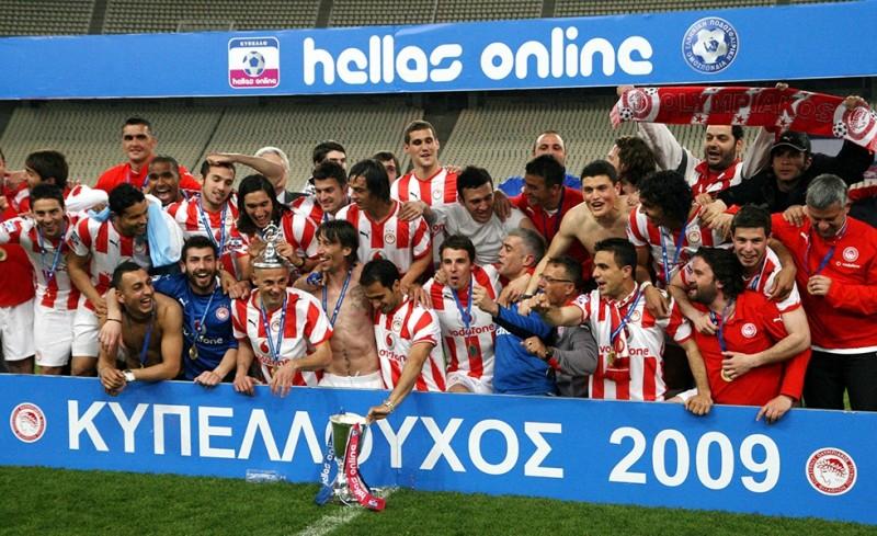 Όταν ο Ερνέστο σήκωσε το Κύπελλο μετά από 34 πέναλτι!