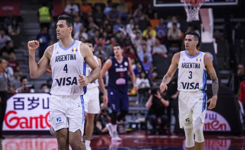 Η Αργεντινή πέταξε έξω τη Σερβία!