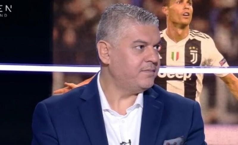 Σε απολογία ο υπάλληλος του Σαββίδη για το «bullying στους διαιτητές»