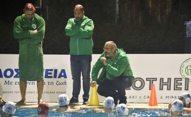 Απίστευτο: Πήγαν να πετάξουν τον διαιτητή στην πισίνα!
