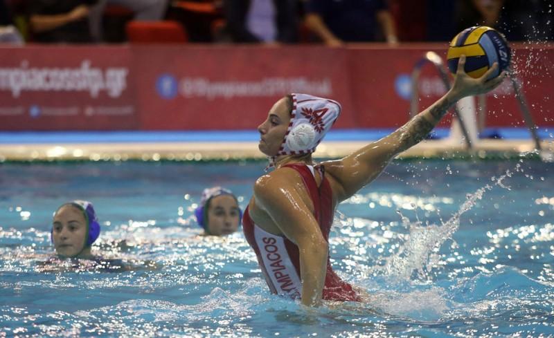 Ολυμπιακός-Ντουναϊσβάρος live streaming 10-8 (Τελικό)