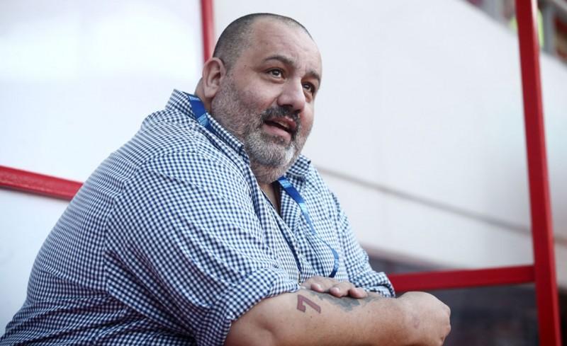 «Πρώτη φορά στην ιστορία του ελληνικού ποδοσφαίρου που υπάρχει ωμή εξαγορά»