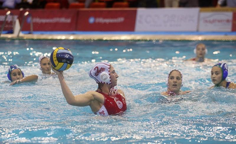 Ολυμπιακός-Ματαρό 14-9 (Τελικό)