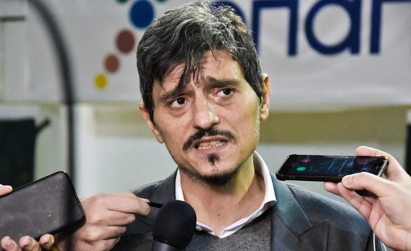 Δεν πάει Ρέντη ο Γιαννακόπουλος!