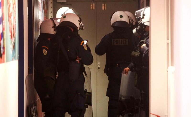 Προκλητική και απαράδεκτη η Αστυνομία!