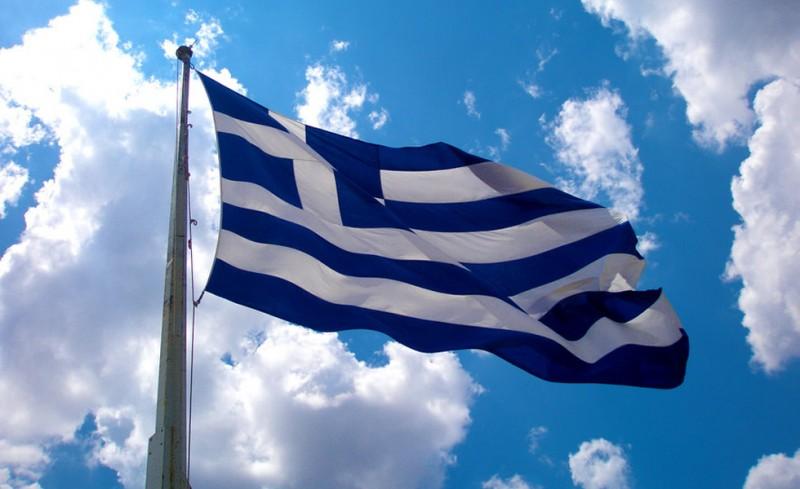Ζήτω η Ελλάδα (photo)
