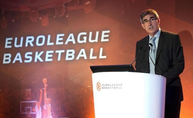 Αρνητική η πλειοψηφία των παικτών για τη συνέχεια της Ευρωλίγκα