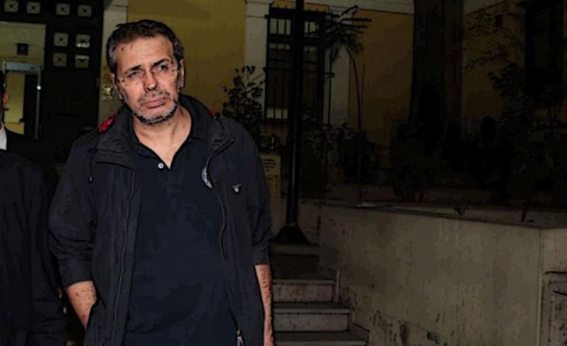 Στέφανος Χίος: Τι είπε στην πρώτη του κατάθεση στους αστυνομικούς