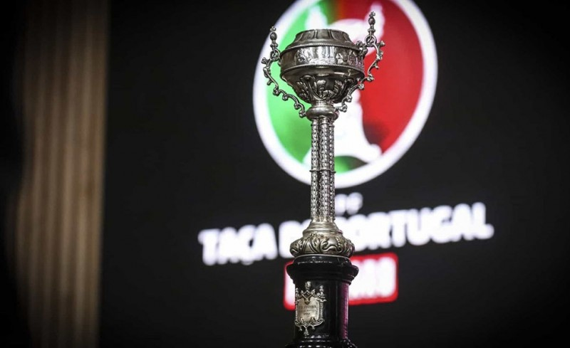 Ο τελικός του Κυπέλλου Πορτογαλίας στο MEGA (video)