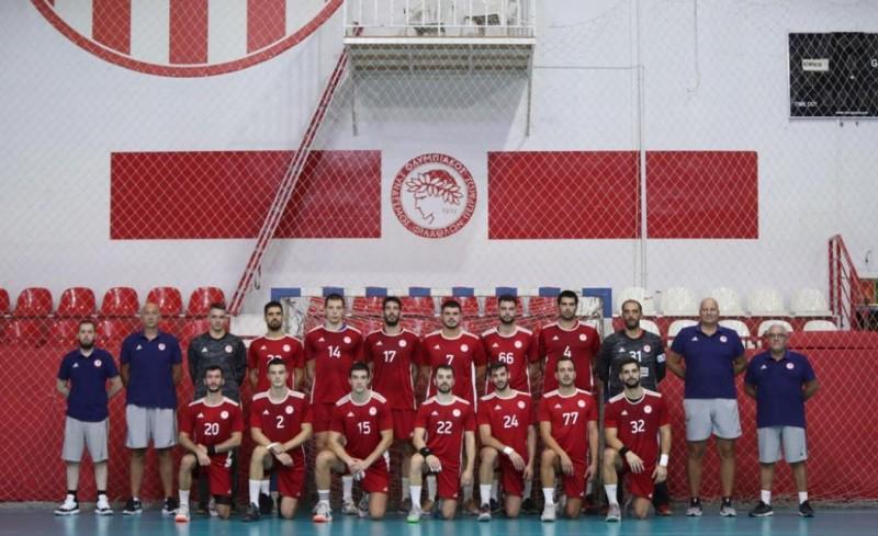 ΑΕΚ-Ολυμπιακός 31-22 (Τελικό)