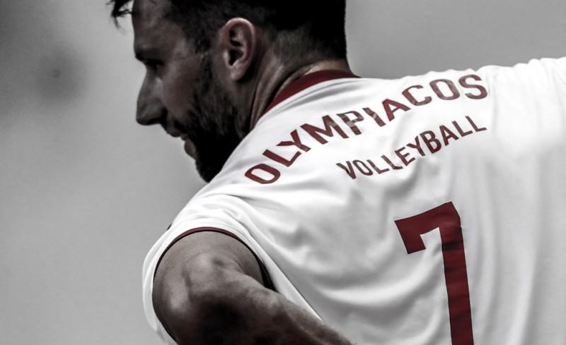Στη Σύρο για φιλικές αναμετρήσεις ο Ολυμπιακός