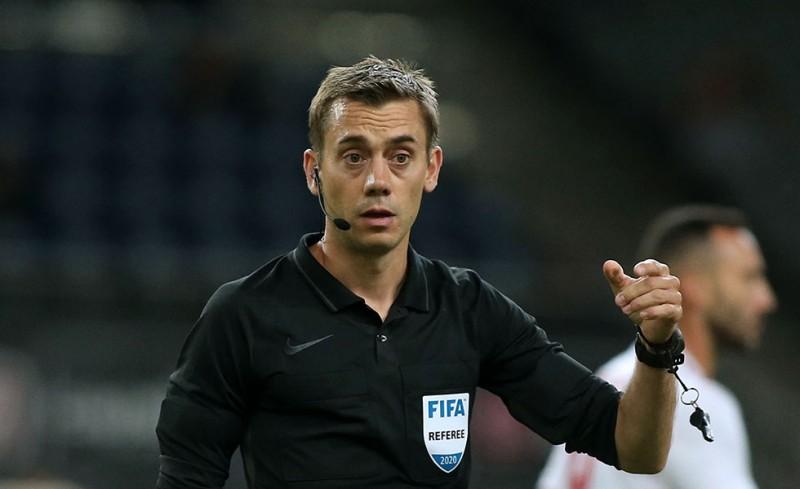 Ο Τουρπέν σφυρίζει στη ρεβάνς με την PSV!