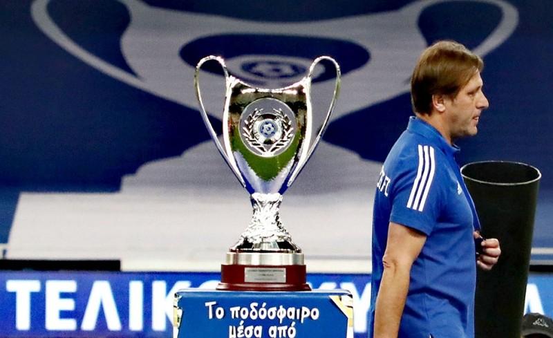 Καμία απώλεια Κυπέλλου δεν μπορεί να χαλάσει μια ακόμη όμορφη ποδοσφαιρική χρονιά