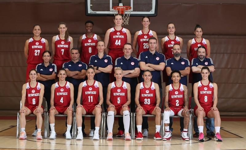 Μπάσκετ Γυναικών: Αρχίζει το ταξίδι στο Eurocup! (photo)