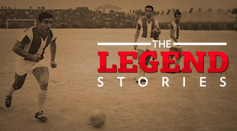 THE LEGEND STORIES