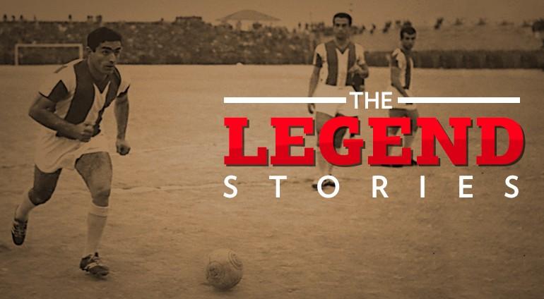 THE LEGEND STORIES